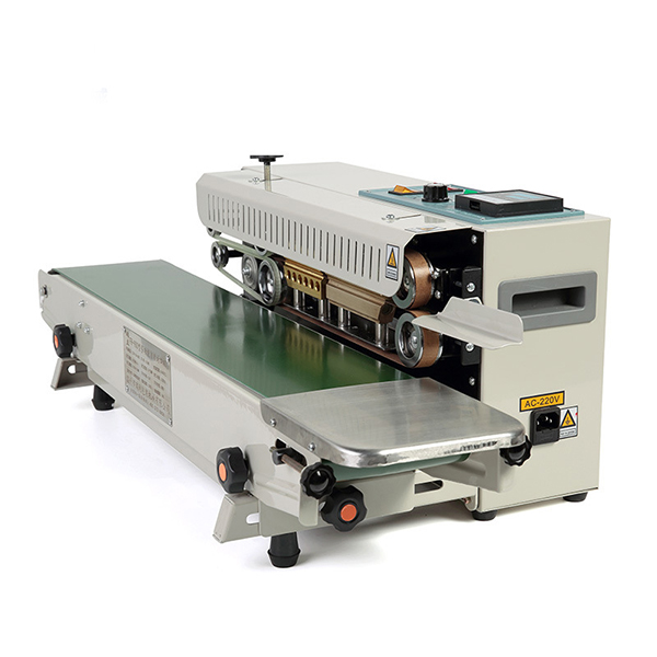 FR900 sealing machine for plastic bag