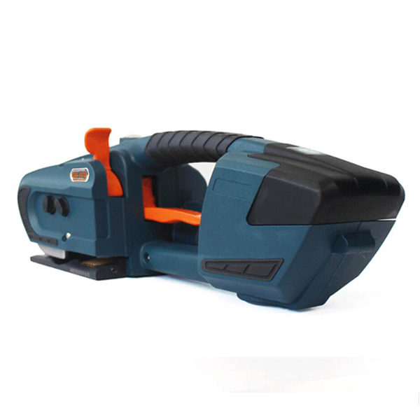 Hightop machinery best price manual hand electric battery powered plastic belt strapping tools for sale