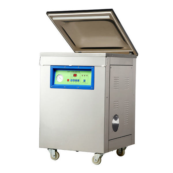 DZ600 fruit and vegetable vacuum packing machine